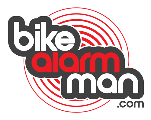 [Bike Alarm Man]